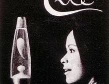 Рекламный постер Lava Lite
