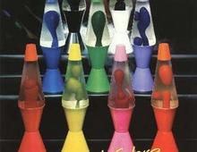 Рекламный постер 90-х годов