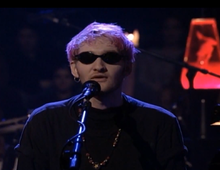 Концерт Alice In Chains - Unplugged